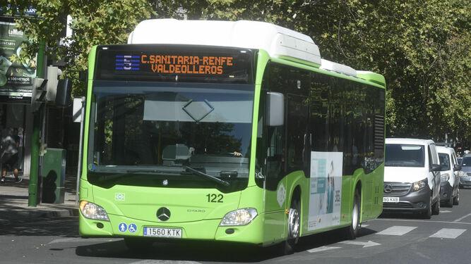 Autobuses gratuitos mientras dure la alerta en Barcelona, Cáceres Alicante, Toledo, Oviedo, Lugo, Gijón,Córdoba y Lanzarote