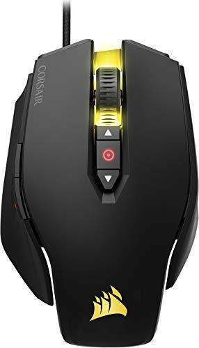 Ratón Corsair M65 PRO RGB / 12000 DPI por 44,99 €