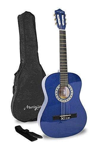 Martin Smith - Guitarra clásica de 36 pulgadas