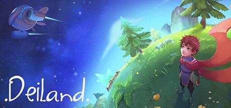 Deiland - GRATIS en Steam del 20 al 24 de marzo
