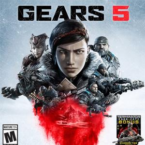 Juega gratis Gears 5 durante 1 semana (Steam, Xbox, PC Windows 10)