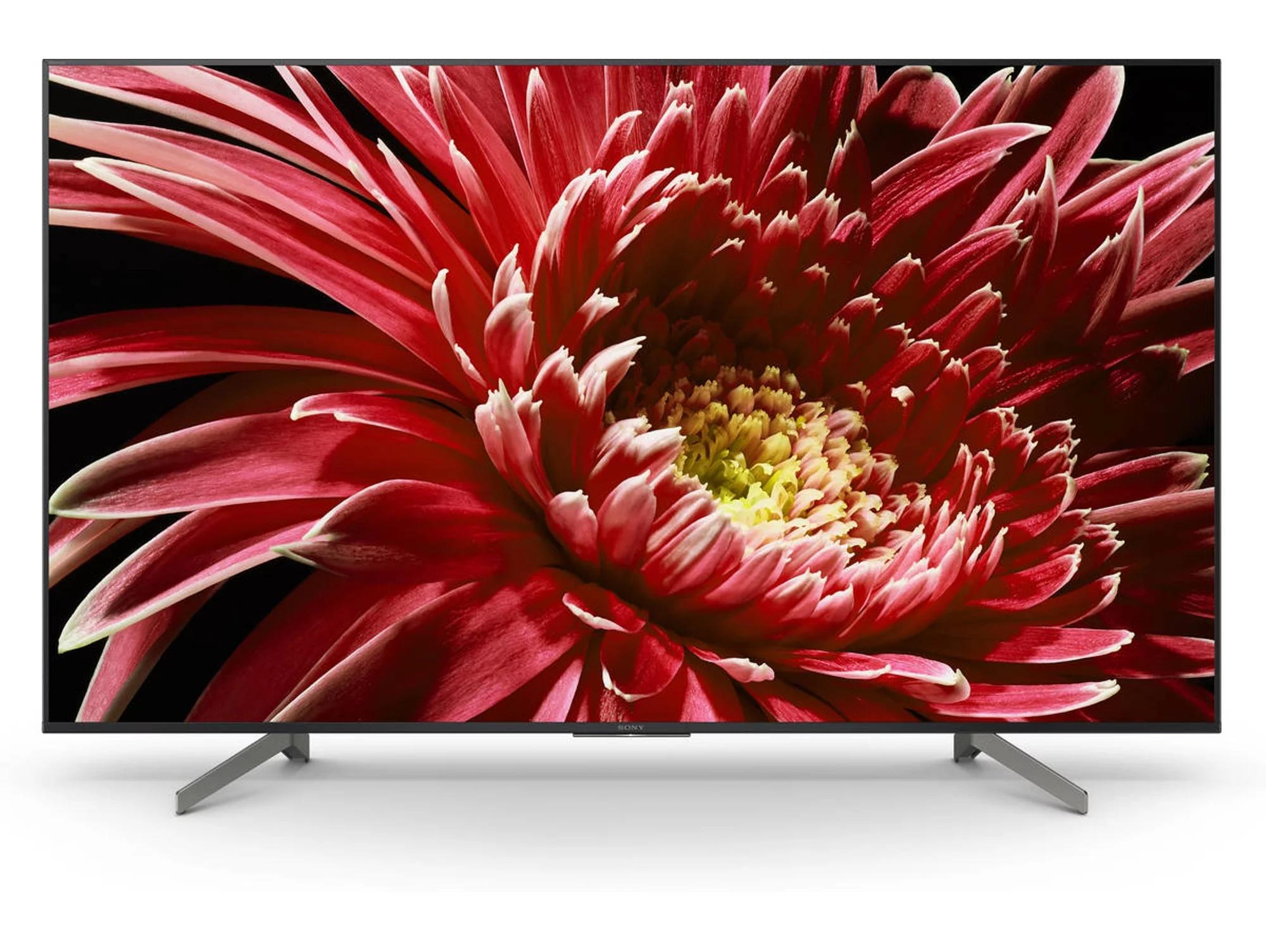 TV SONY KD55XG8596BAEP