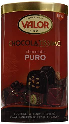 Valor Chocolatíssimo Puro - 250 gr