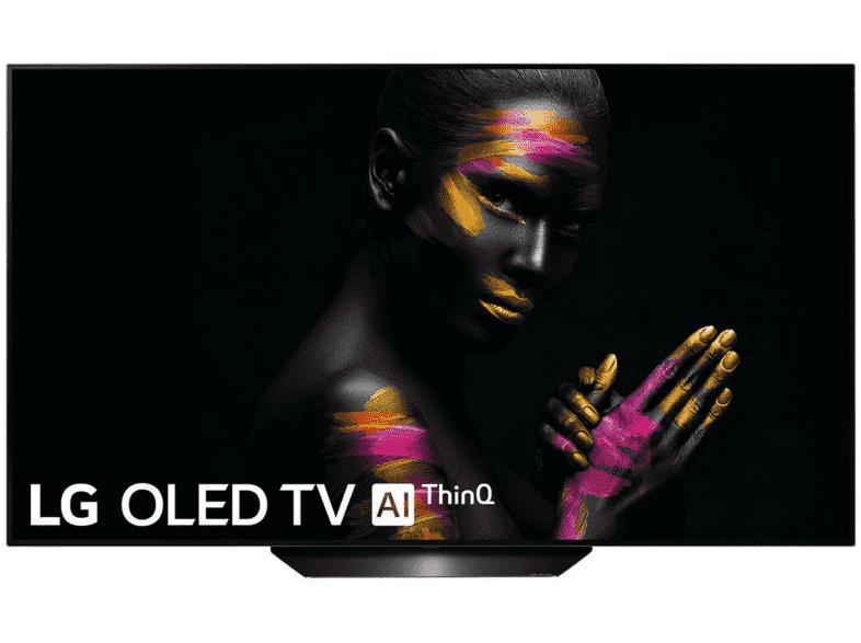 Televisión OLED LG 55B9PLA