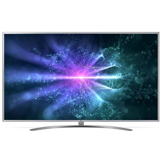 TV Led 50'' LG 50UM7600 IA 4K Uhd HDR Smart TV - Compatible con Alexa y Google