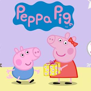 Peppa Pig: La fiesta de Peppa (Android, IOS)