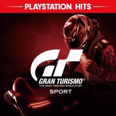 Gran Turismo™ Sport para PS4