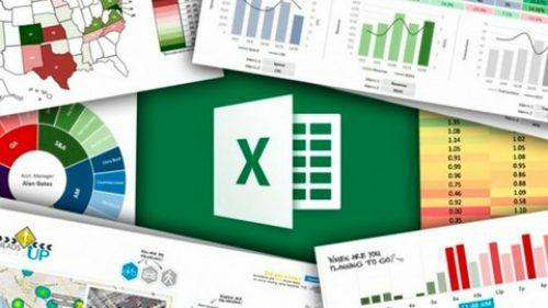Tablas dinamicas – Analisis de datos en Excel 100% práctico en español