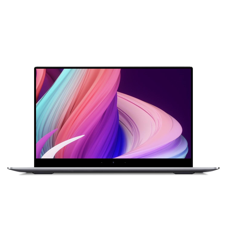 BMAX X14 Laptop 14.1 pulgadas Intel Gemini Lake N4100 Intel UHD Graphics 600 8GB LPDDR4 RAM 256GB SSD ROM Notebook - Gris espacial