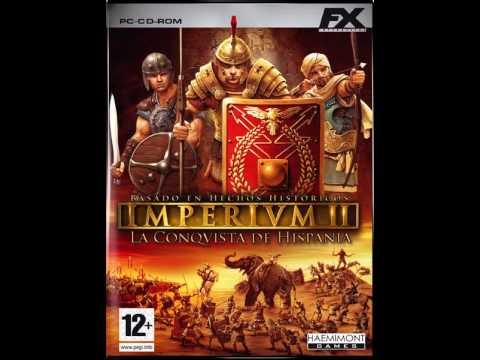 Imperivm II - La Conquista de Hispania GRATIS