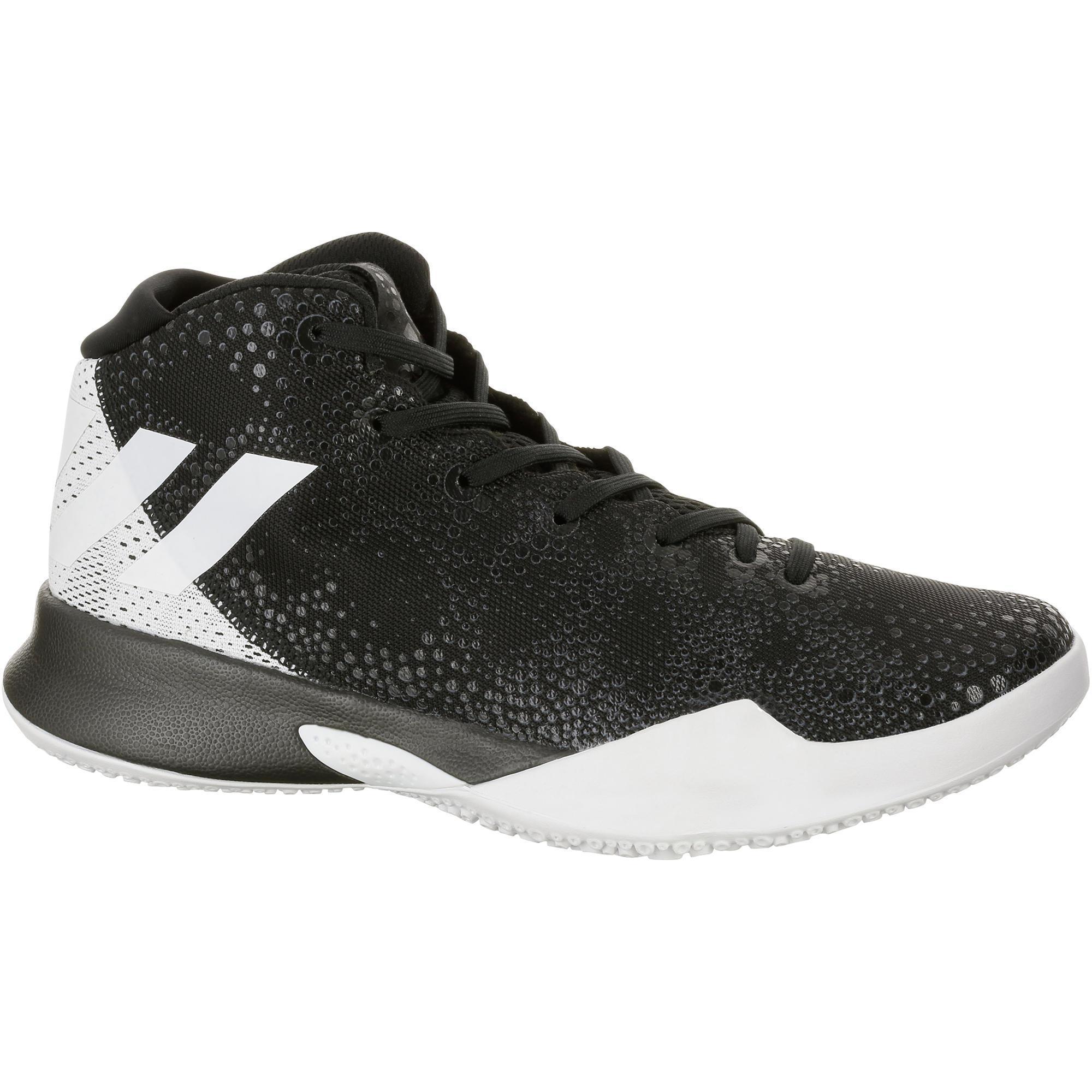 Zapatillas de baloncesto Adidas tallas 43 y 47