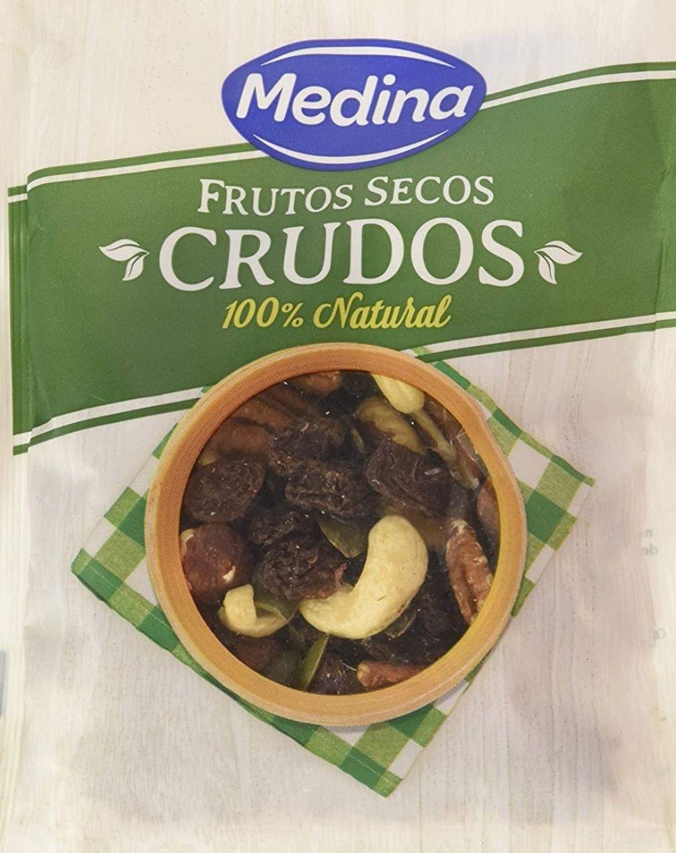 Mix De Frutos Seco Crudos Con Pasas O Mix de Pipas con frutos secos. #yomequedoencasa#