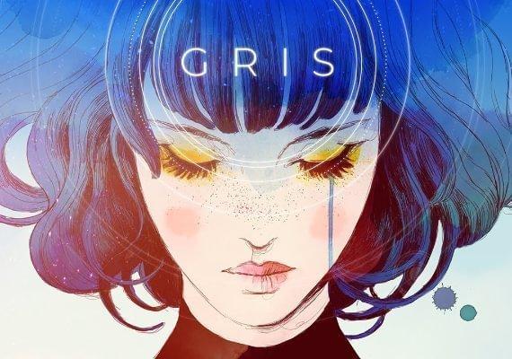Gris (Steam) por solo 4,82€