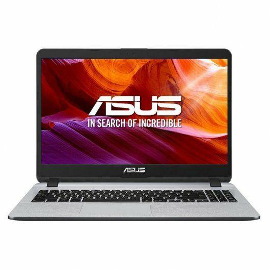 "Asus X507MA-BR365 Cel N4000 4GB 128SSD Linux 15.6"" Portátil Económico"