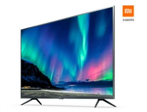 "TV LED 43"" - Xiaomi Mi TV 4S UHD 4K, Quad Core, Bluetooth, AndroidTV, PatchWall, (Reaco)"