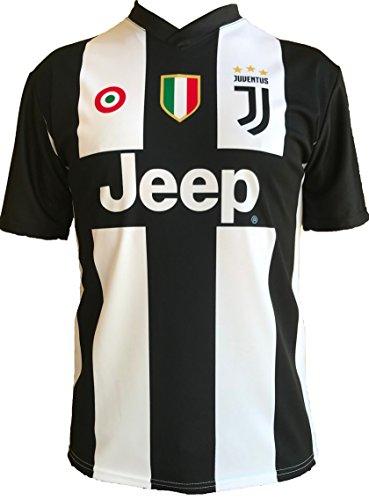 Camiseta Futbol Juventus Douglas Costa 2018/2019 (Niños y Adultos)