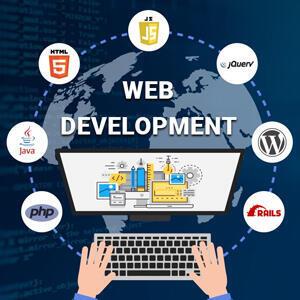 Curso completo web 40h :: HTML, CSS, Javascript, Jquery, Bootstrap, Ajax, PHP, MySQL, Wordpress (Udemy, Inglés)