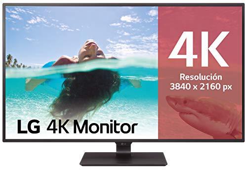 """MONITOR LG 43UD79-N 43"""" 4K USB 3.0 (Como Nuevo x 1 unidad)"""