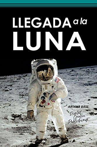 Amazon Kindle Gratis: Llegada a la Luna