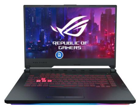 Portátil Gaming ASUS G531GT-BQ165T (15.6'' - Intel Core i7-9750H - RAM: 16 GB - 512 GB SSD PCIe - Nvidia GeForce GTX 1650)