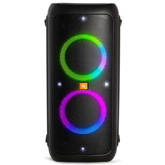Altavoz Bluetooth JBL Partybox 200 Negro