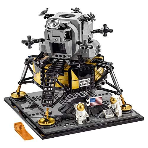 Lego 10266 - NASA Apollo 11 Lunar Lander