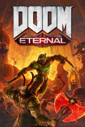 DOOM Eternal - Bethesda Launcher - Normal (25,83€) / Deluxe (36,17€) - (VPN)