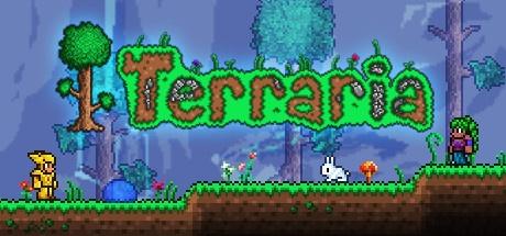 TERRARIA [STEAM KEY]