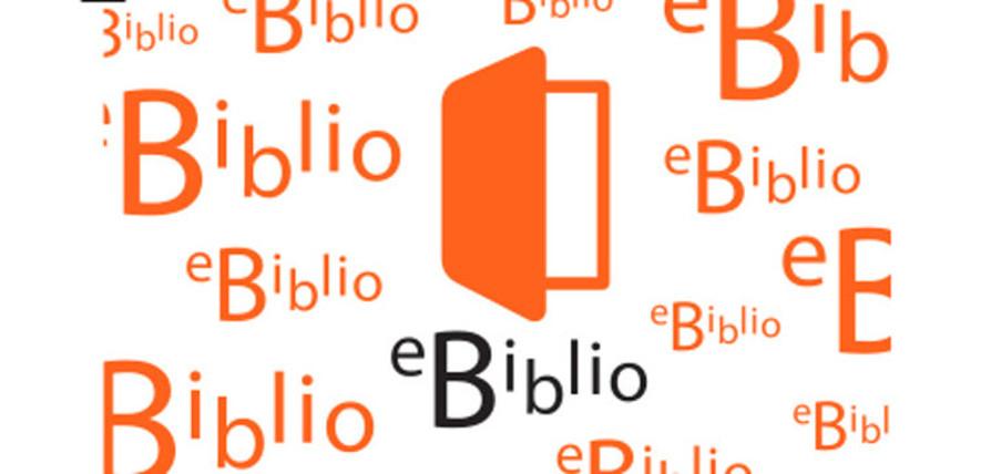 10.000 libros y 4.000 películas gratis en 'eBiblio'