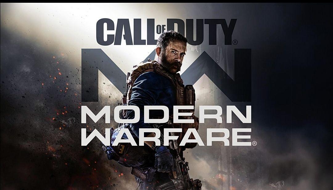 Call of Duty: Modern Warfare (VPN RUSSIA) (Leer descripción) PC