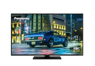 "TV LED 49"" - Panasonic TX-49GX555, Ultra HD 4K"