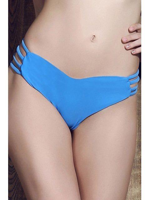 Parte de abajo Bikini mujer por 0.01€