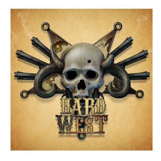 Hard West - Nintendo Switch eshop (90% Descuento)