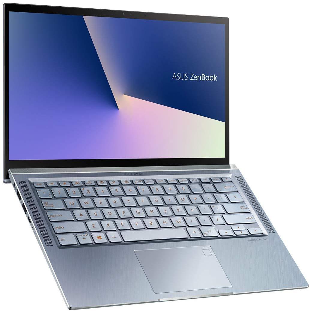 Asus Zenbook 14 Ryzen 7 + 16GB solo 624€