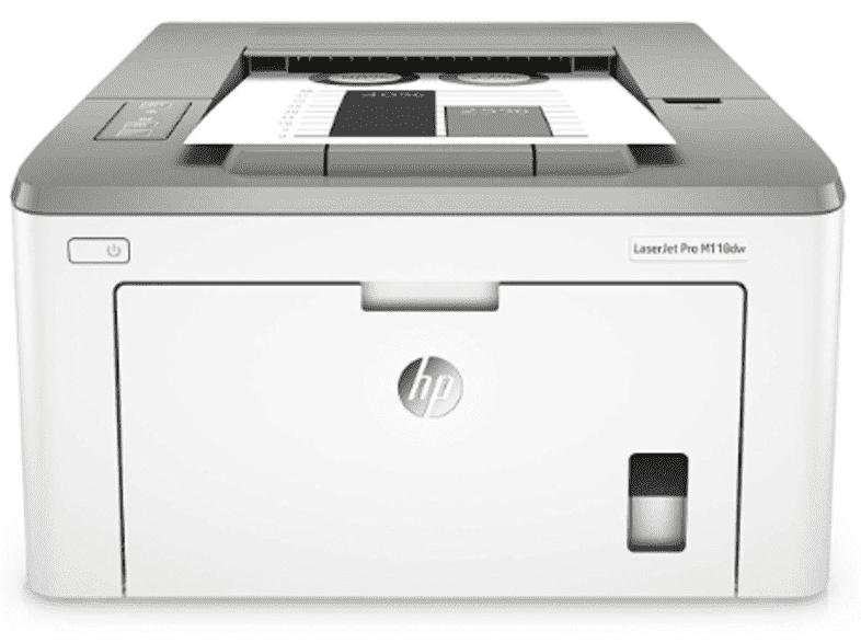 Impresora - HP LaserJet Pro