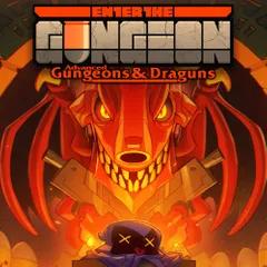 Enter the Gungeon (Russia)