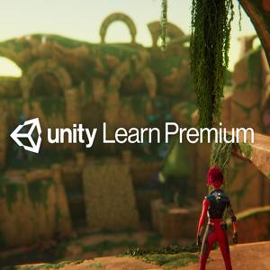 Unity Learn Premium :: 3 meses gratis