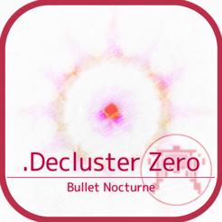.Decluster Zero Gratis.