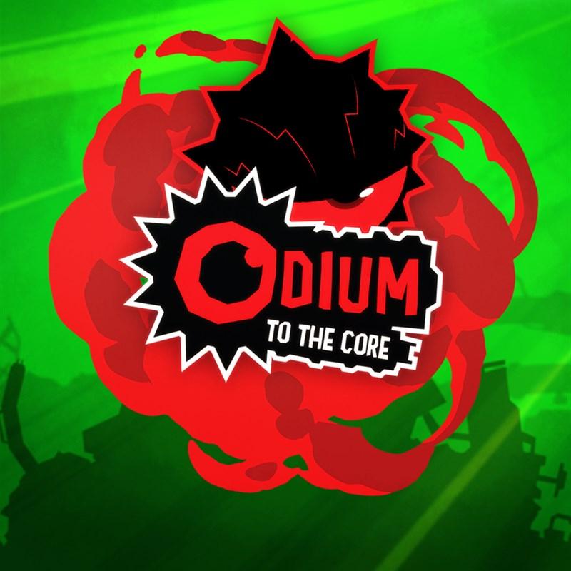 Gratis :: Odium To the Core (Windows, Linux, Mac, IOS)
