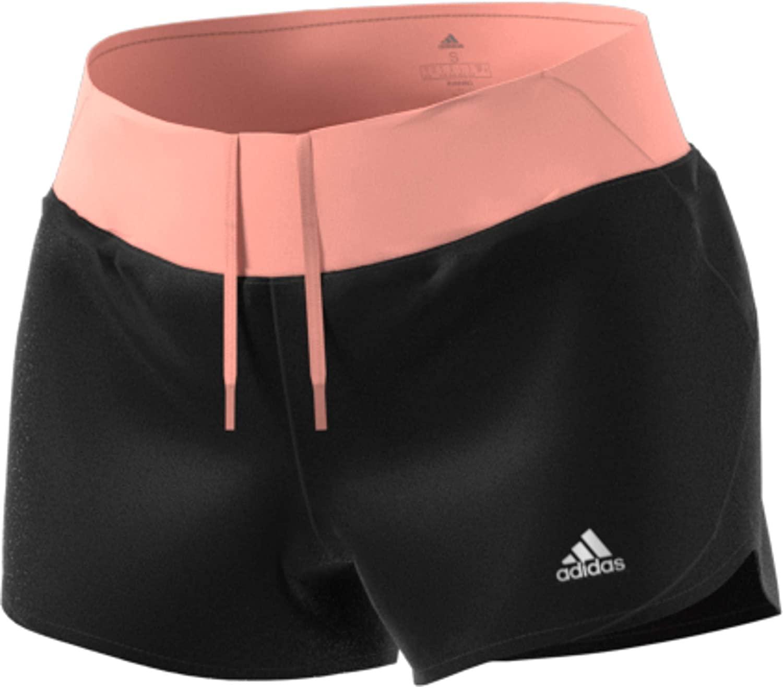 adidas Run It Short W Pantalones Cortos de Deporte, Mujer