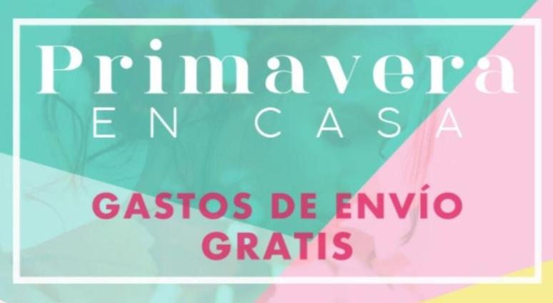 Envío gratis - Perfumes club
