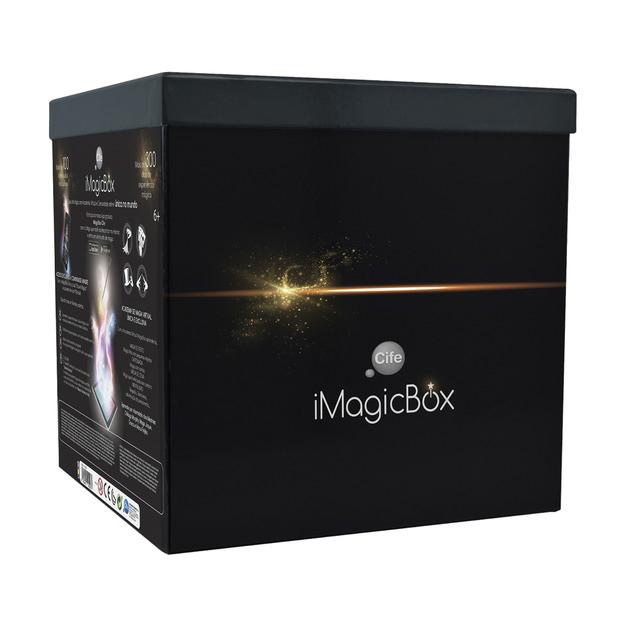Imagicbox CIFE
