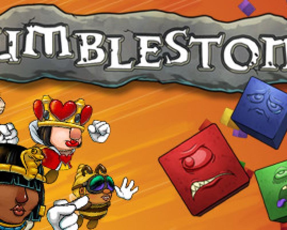 TUMBLESTONE - GRATIS para STEAM