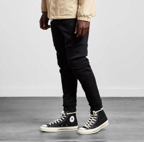 Nike Pantalones Tech Fleece talla L