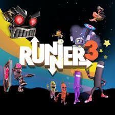 Runner3 Steam