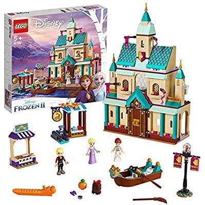 LEGO Disney Princess Frozen 2: Villa del castillo de Arendelle (41167) LEGO