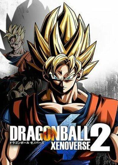 Dragon Ball Xenoverse 2 Clave Steam (PC)