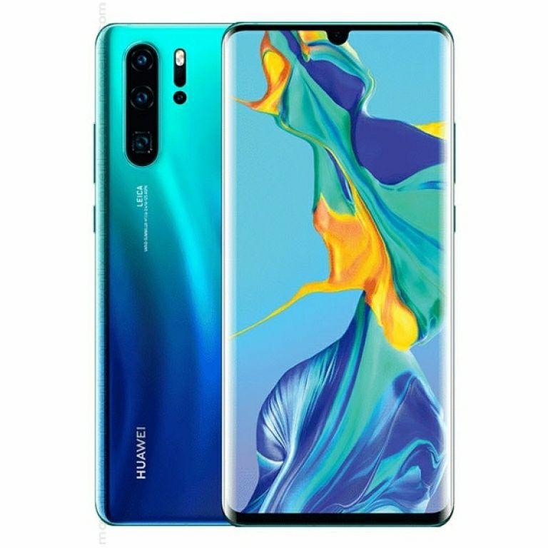 Huawei P30 Pro 6/128GB, varios colores disponibles