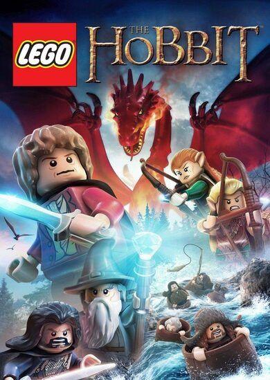 Lego Hobbit clave Pc por Eneba 0,14€