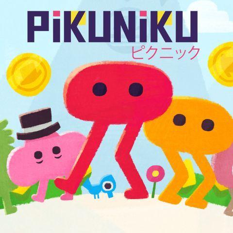 Steam :: Juega gratis Pikuniku (fin de semana)